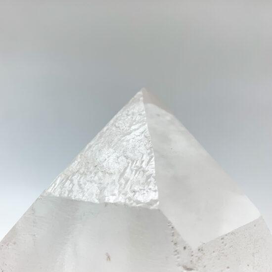 Trigonic Lemurian Quartz Points