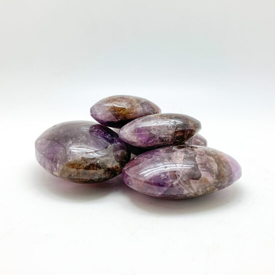 Cacoxenite Palmstones