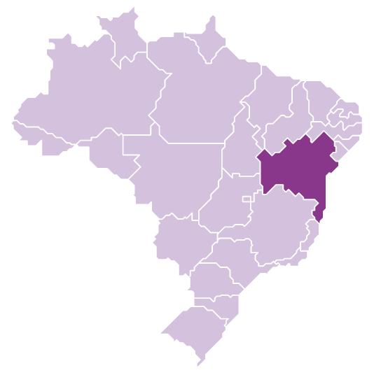 Bahia State