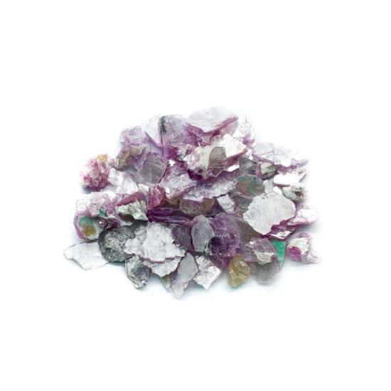 Lepidolite Flakes