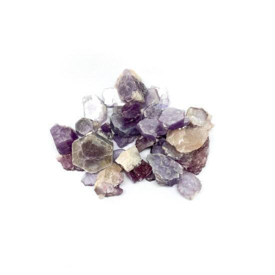 Lepidolite Rough - Mini