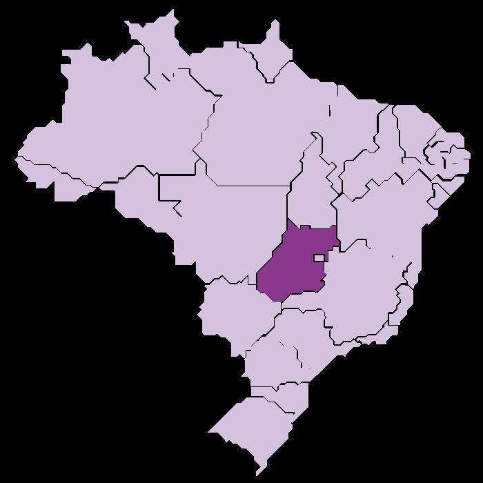 Goiás State