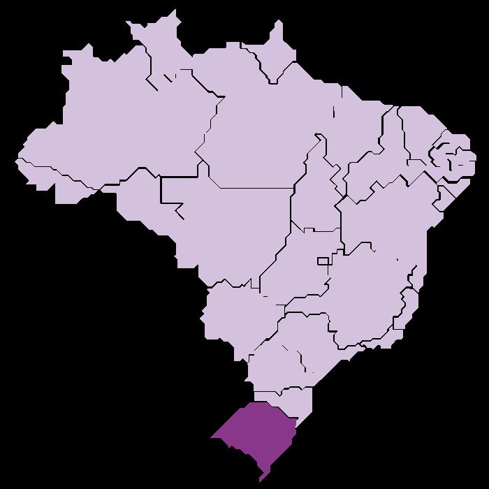 Rio Grande do Sul State