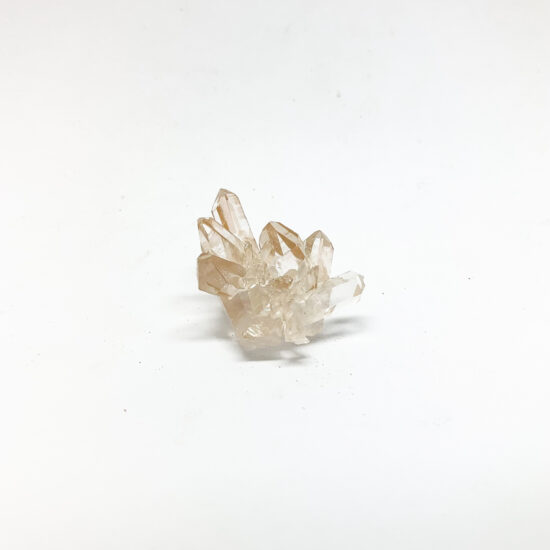 """Golden Quartz Clusters """"Zeca de Souza"""" - Small"""
