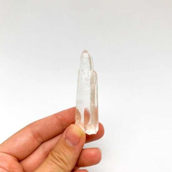 Laser Crystal Points - Small