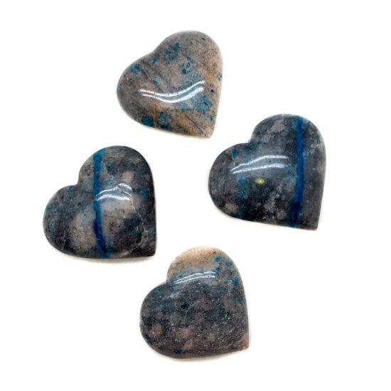 Trolleite Hearts