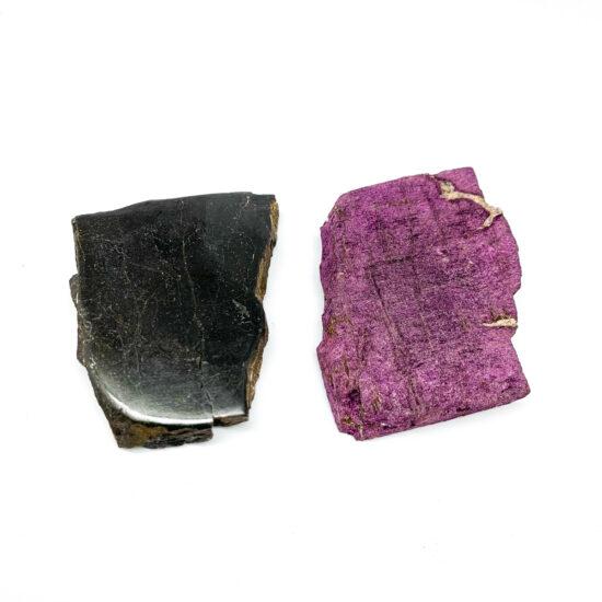 Heterosite-Purpurite Slabs