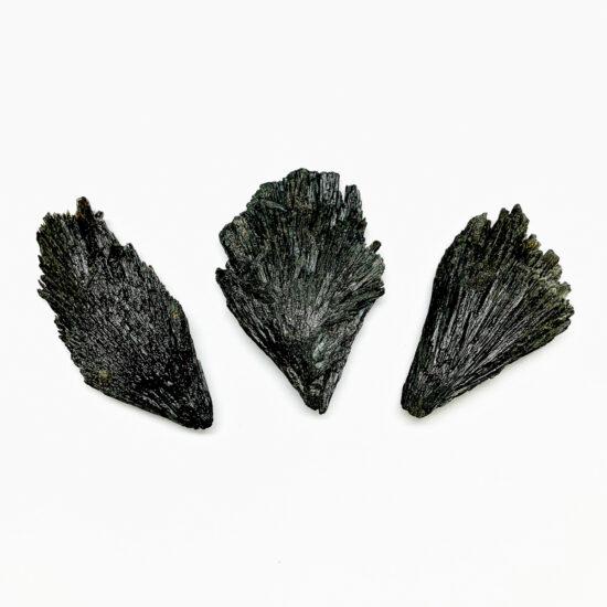 Black Kyanite Rough