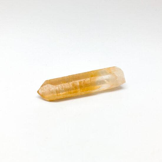 Golden Lemurian Quartz