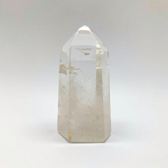 Clear Quartz Polished Points - Medium
