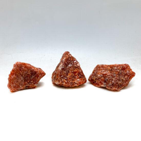 Orange Calcite Rough