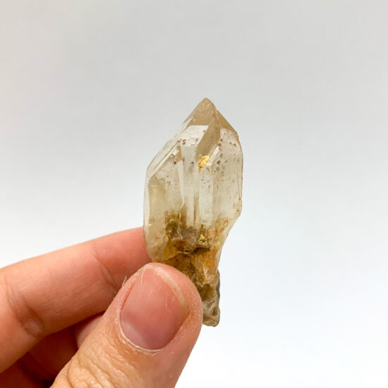 Natural Citrine Cathedral - Small