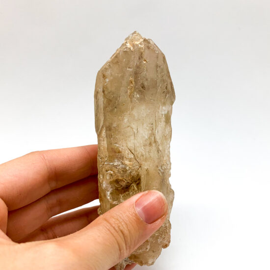 Natural Citrine Cathedral