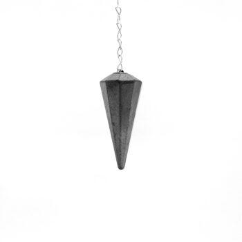 Hematite Pendulums