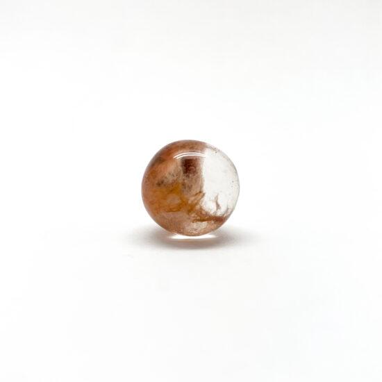 Amphibole Quartz Spheres - Mini